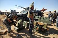 الجيش يتقدم في الموصل بعد معارك شرسة ضد تنظيم الدولة
