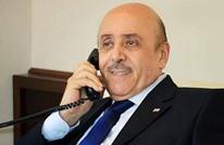 جنرال بنظام الأسد زار الأردن عدة مرات وعقد لقاءات أمنية