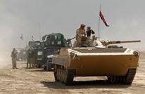 هذه أعداد القوات بمعركة الموصل وخطط الهجوم (إنفوغراف)