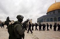 إسرائيل تحظر أنشطة جمعية خيرية تركية بمناطق فلسطينية