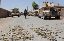 قتلى وجرحى بهجمات انتحارية لتنظيم الدولة شرقي الموصل
