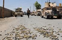 عمليات قرب مركز الموصل وتنظيم الدولة يفجّر مبنى المحافظة