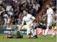 المباراة الـ400 بدوري الأبطال.. مدريد يفوز بخماسية