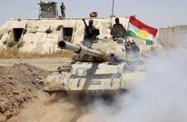 اتهامات لأنصار البارزاني بحرق مقرين لأحزاب كردية (شاهد)