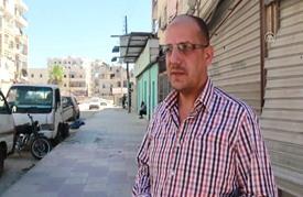 سكان حلب يأبون الخروج من مدينتهم رغم شائعات النظام