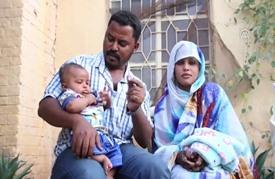 أردوغان السوداني مولود كانت صرخته الأولى غداة محاولة الانقلاب