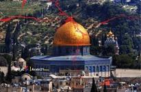 الانتفاضة الفلسطينية الثالثة بعد عام على انطلاقتها (إنفوغرافيك)