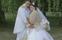 زفاف أسطوري لغجريين في أوروبا الشرقية (فيديو)