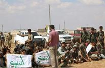"""""""نور الدين الزنكي"""" تعلن قرب انطلاقة """"ملحمة حلب"""""""