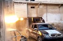 """المعارضة تتوحد في """"جيش حلب"""" وتستعيد مواقع لها"""