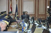 مجدي : مصر تمر بمرحلة حساسة والاستعداد لها ضرورة ملحة