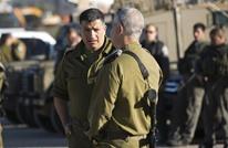 """جنرال إسرائيلي يتدخل للإفراج عن """"متعاونين"""" اعتقلتهم السلطة"""