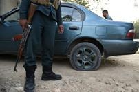 ابتكار طريقة فريدة لمنع سرقة السيارات بأفغانستان.. ما هي؟