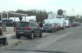 400 صحفي من أنحاء العالم يتابعون إخلاء مخيم كاليه الفرنسي
