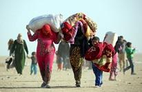 """مواليد """"دولة الخلافة"""" في العراق يواجهون مستقبلا بلا جنسية"""