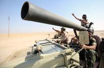 القوات العراقية تقترب من مركز الموصل والحشد يتقدم غربا