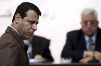 مع من تقف إسرائيل من صراع عباس دحلان؟