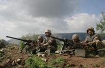 معارك قرب حدود الأردن.. هل ينالها من الحرب جانب؟