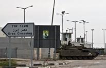 الاحتلال يمنع فلسطينية من مرافقة ابنها المصاب بالسرطان
