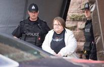 اتهام ممرضة بقتل ثمانية مسنين في داريْن لهم بكندا