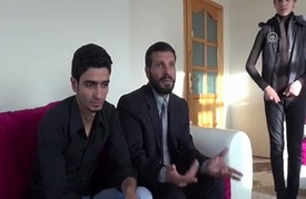 بجهود تركية.. عائلة سورية تجتمع بعد عشرة أعوام من الشتات