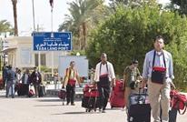 78 ألف سائح إسرائيلي دخلوا سيناء خلال الشهر الجاري