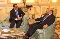 الرئيس اليمني يرفض استلام خارطة طريق ولد الشيخ