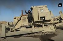 إصدار لتنظيم الدولة يوثق عملياته بمعركة الموصل (شاهد)