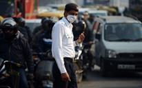 الهند تضع أجهزة لتنقية الهواء في الشوارع العامة