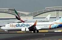 مطار دبي ينافس مطارات العالم بـ83 مليون مسافر في 2016