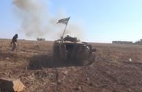 كيف يرى قياديون بالجيش الحر الوضع العسكري بحنوب سوريا؟