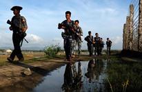 تقارير عن اغتصاب جنود بورميين مسلمات الروهينغا