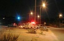 إطلاق نار على دورية إسرائيلية في رام الله