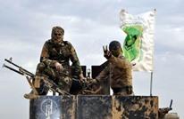 """""""الحشد"""" يشتبك مع الأمن بمركز انتخابي ويهدد أهالي ديالى"""