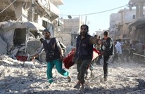 """الجامعة العربية تدين أعمال النظام السوري """"الوحشية"""" بحلب"""