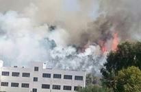 قتلى في ثلاثة تفجيرات انتحارية لتنظيم الدولة وسط حماة