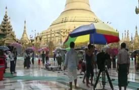 بورما تحلم بإعادة إحياء عصرها الذهبي السينمائي