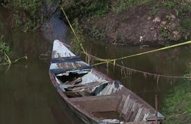 العثور على 13 جثة بالقرب من بحيرة في غرب المكسيك