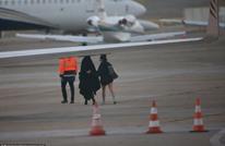 كيم كارداشيان تغادر باريس بعد عملية السطو (صور)