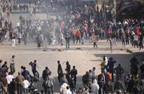 """الجزائريون يخلدون """"ثورة أكتوبر"""" في ظروف اندلاعها نفسها"""