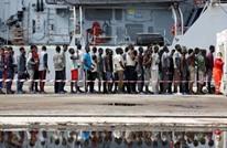 إيطاليا تنقذ 11 ألف شخص من الغرق خلال 48 ساعة