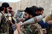"""لماذا يشارك """"جيش الفتح"""" في معارك حماة السورية؟"""