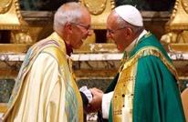 بعد 50 سنة من الحوار.. وثيقة صلح بين الكاثوليك والأنجليكان