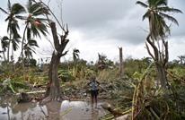 الإعصار ماثيو يقتل 300 شخص ويتجه نحو الولايات المتحدة