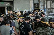 18 فصيلا يساندون أحرار الشام للقضاء على جند الأقصى