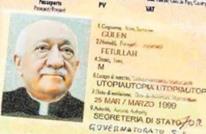 صحيفة تركية: غولن حصل على جواز سفر من الفاتيكان