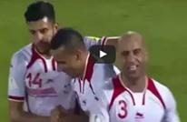 تونس تتخطى أول جولة من التصفيات بفوزها على غينيا (فيديو)