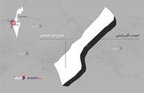 مصر تشيّد جدارا أسمنتيا لتأمين حدود إسرائيل وتشديد حصار غزة