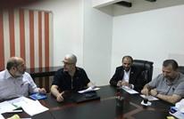 حماس تتلقى دعوة مصرية لحضور اجتماع للفصائل بالقاهرة