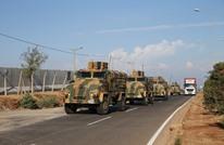 تحركات تركية مكثفة شمال سوريا.. وترقب على الحدود (شاهد)